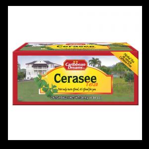 Caribbean Dreams Cerasee Tea