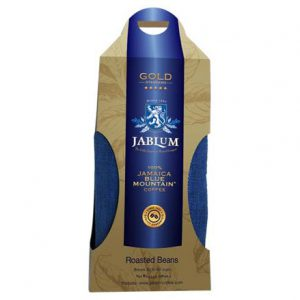 Jablum Gold Jamaica Blue Mountain Coffee