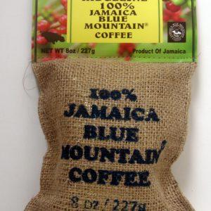 Ridgelyne Blue Mountains Coffee 8oz