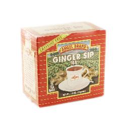 Angel Brand Jamaican Ginger Sip Tea