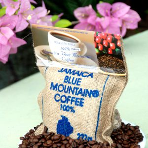 Wallenford Jamaica Blue Mountain Coffee