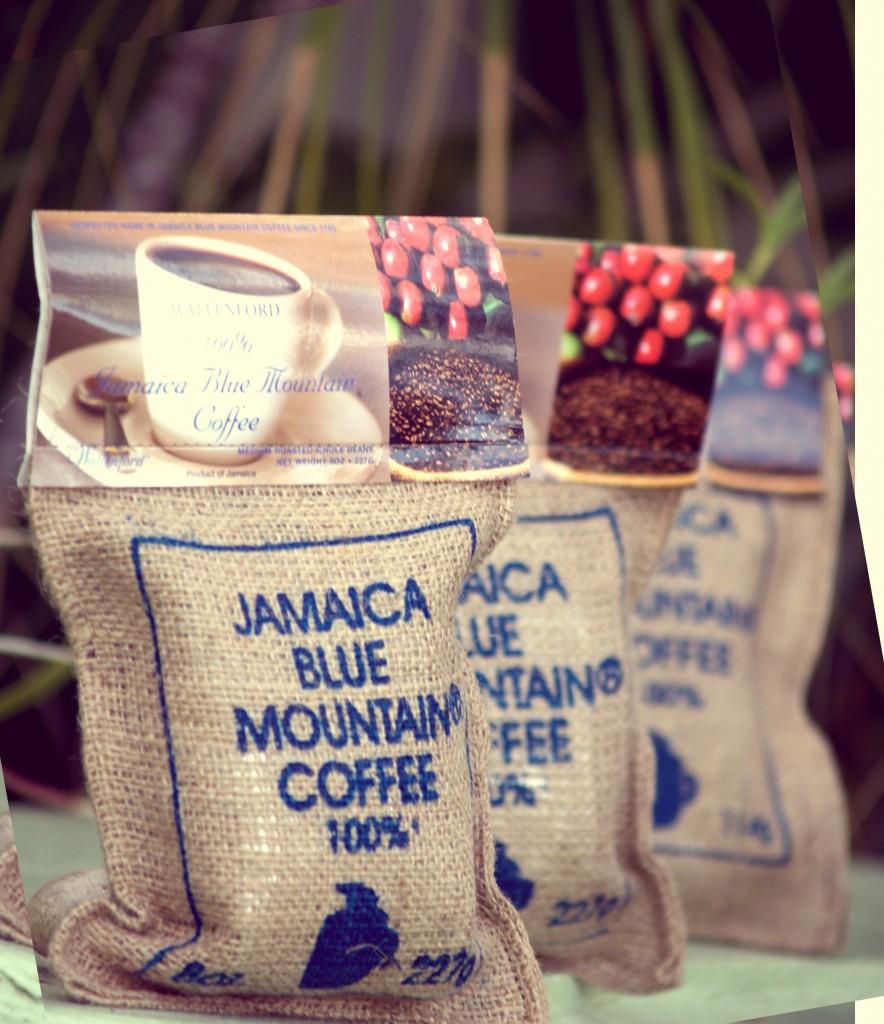 Wallenford Blue Mountain Coffee